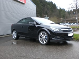 Astra Coupe